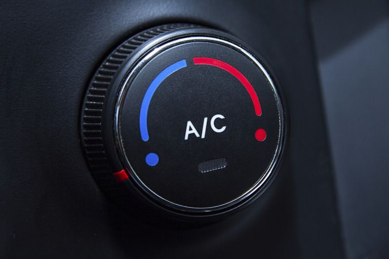 Image of Car Airconditioning